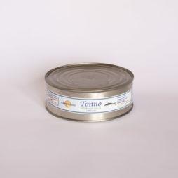 tonno-olio-evo