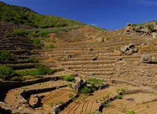 Cappereto Pantelleria